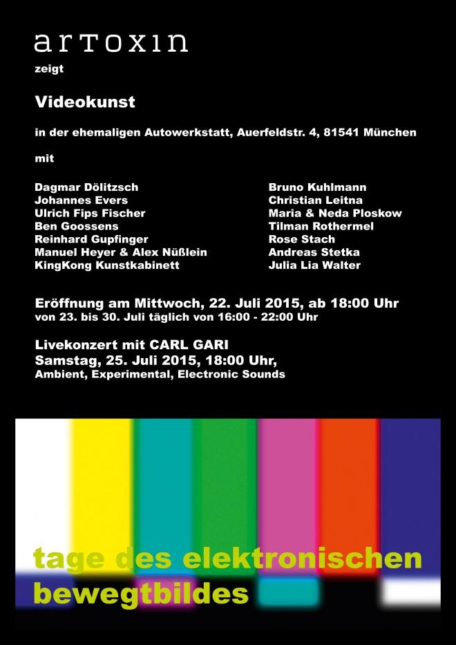 Plakat Videofestival_low res